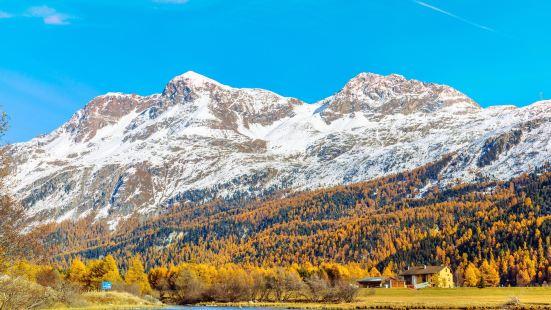 科爾瓦奇峰
