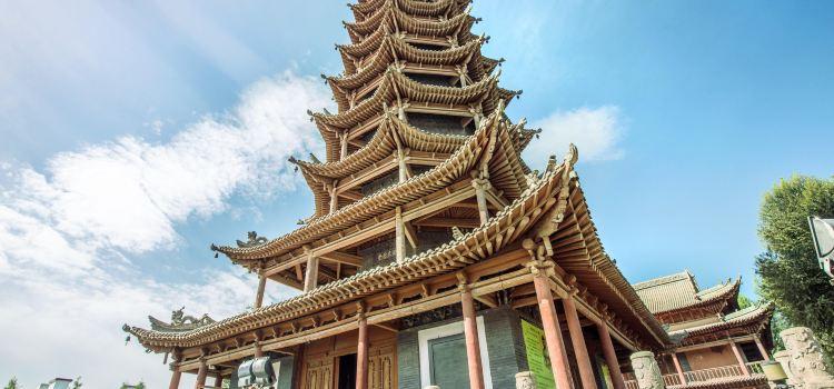 Muta Temple