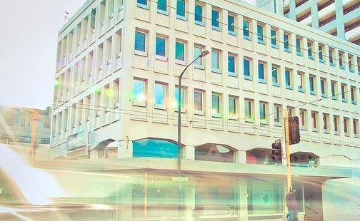 威靈頓Ngā Taonga聲音及視覺藝術中心