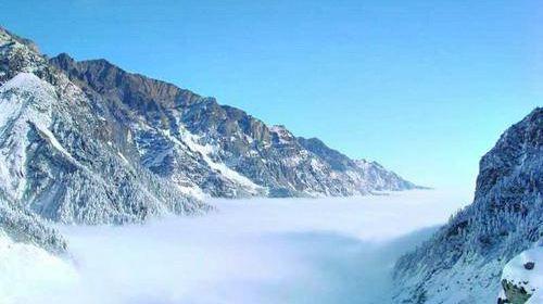 Dunde Glacier