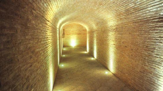 Museo Archeologico del Teatro Romano