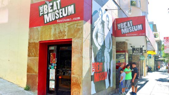 The Beat Museum