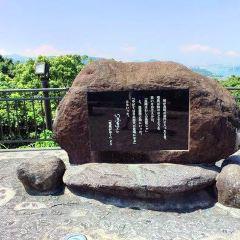 카자가시라 공원 여행 사진