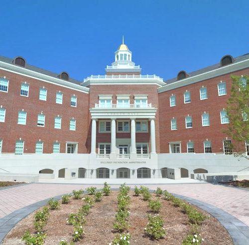 美國南衛理公會大學
