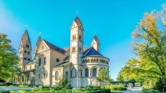 聖卡其托教堂