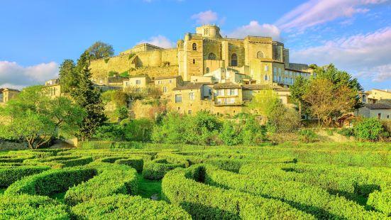 格裡尼昂城堡