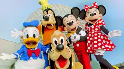 華特迪士尼世界
