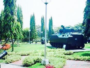 Philippine Army Museum Library and Archives