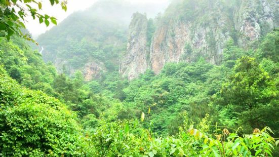 Feishui Cave