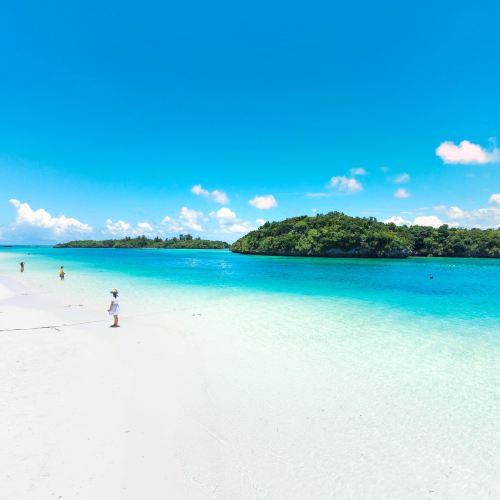 이리오모테 섬