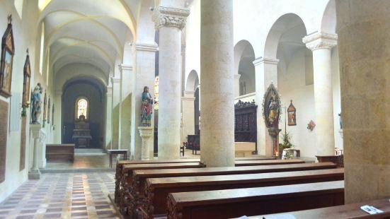 Schottenkirche St Jakob