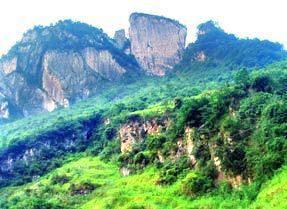 Mount Huangni
