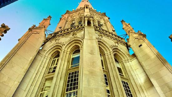 Chicago Temple