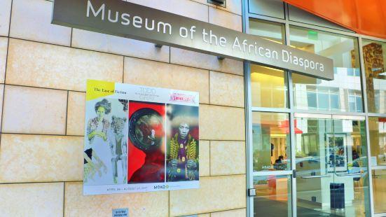 非洲裔歷史博物館