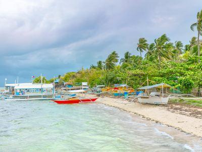 Caohagan Island