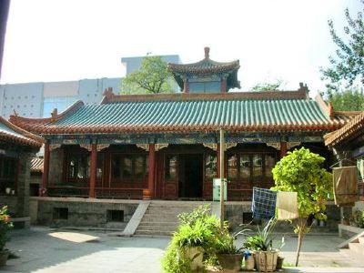 Xiangchunying Mosque