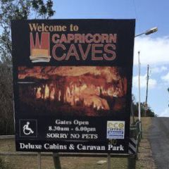 Capricorn Caves User Photo