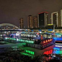 三江夜遊用戶圖片