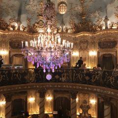 Turandot User Photo