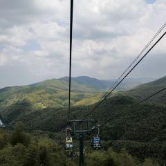 이싱 주하이(의흥 죽해) 여행 사진