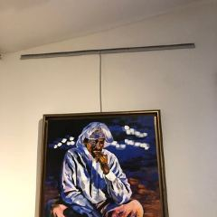 Etihad Modern Art Gallery用戶圖片