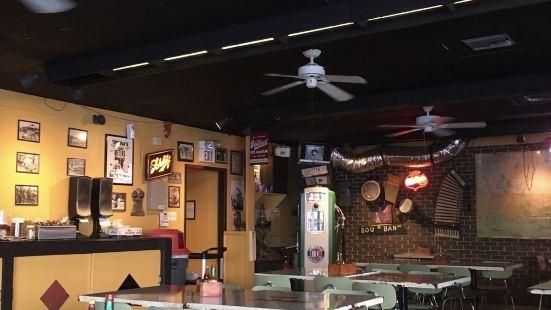 Zydeco Louisiana Diner