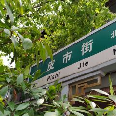 Pishi Street User Photo
