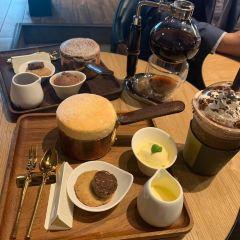 星巴克典藏咖啡烘培店用戶圖片
