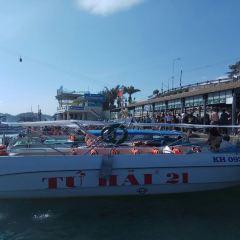 나트랑 4개 섬 투어 여행 사진