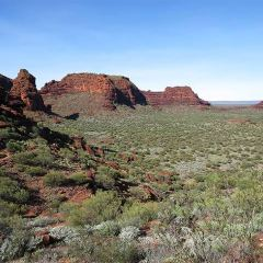 Finke Gorge National Park User Photo