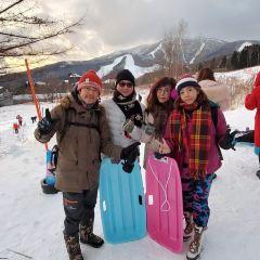 星野Tomamu度假村用戶圖片