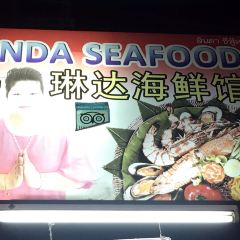 Linda Seafood User Photo
