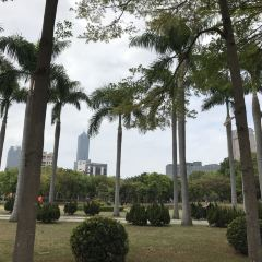 Kaohsiung Central Park Station User Photo
