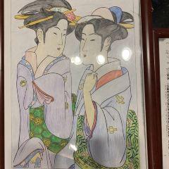 Kamigata Ukiyoe Museum User Photo