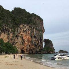 PhraNang Cave Beach User Photo