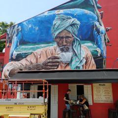 리틀 인디아 여행 사진