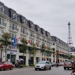 할롱 여행 사진