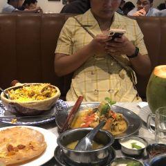Rangoon Tea House User Photo