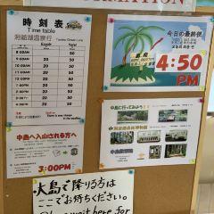 Toyako Kisen User Photo