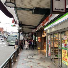 Shijo Kawaramachi User Photo