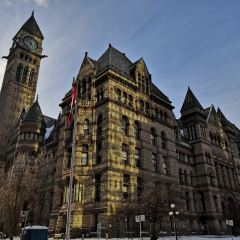 Old City Hall User Photo