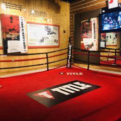 Muhammad Ali Center用戶圖片