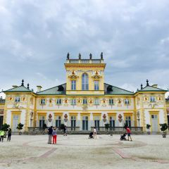 Wilanów Palace User Photo