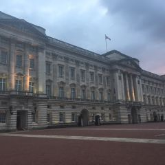 Buckingham Palace User Photo