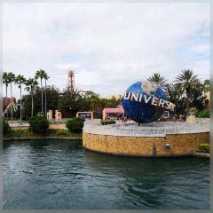 環球影城冒險島用戶圖片