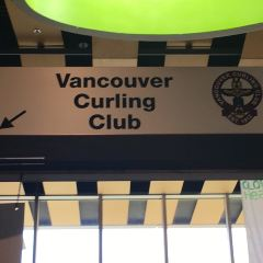 Vancouver Curling Club User Photo