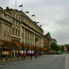 Dublin Tourism Centre User Photo