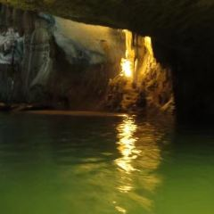Jeita Grotto User Photo