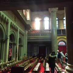 NYS Capitol Building User Photo