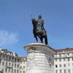 Portuguese Square User Photo